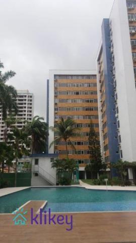 Apartamento à venda com 3 dormitórios em Varjota, Fortaleza cod:7382 - Foto 11