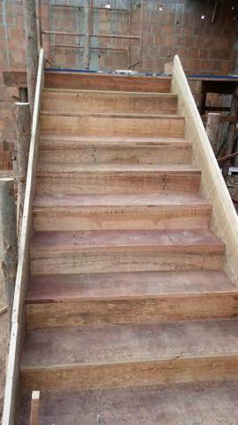 Carpintaria e Reformas Residenciais - Foto 4