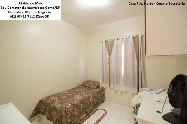 Aloisio Melo Vde: 350m², Terrea, 4 Qtos (1 Suite c/closet), Toda com armários, Porcelanato - Foto 10