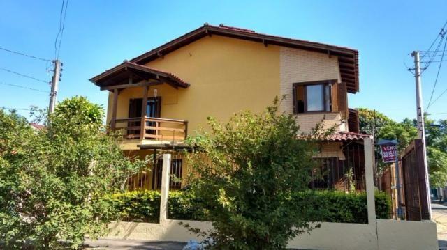 Casa à venda com 3 dormitórios em Nonoai, Porto alegre cod:LI261080 - Foto 15