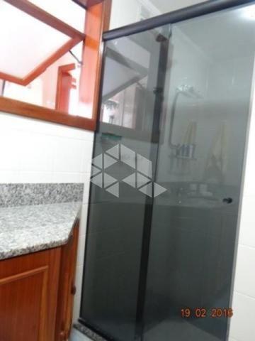 Apartamento à venda com 3 dormitórios em Jardim lindóia, Porto alegre cod:AP11429 - Foto 15