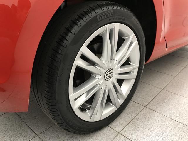 VW Golf Highline 1.4 TSI 2014 - Automático - BLACK WEEK A3 MOTORS - Foto 16