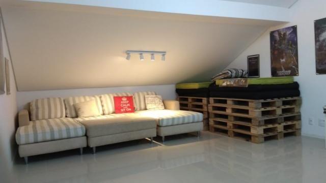 Apartamento à venda com 3 dormitórios em Campeche, Florianópolis cod:437 - Foto 14