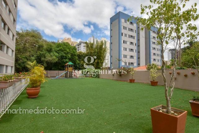 Apartamento para alugar com 2 dormitórios em Cristo rei, Curitiba cod:42147009 - Foto 14