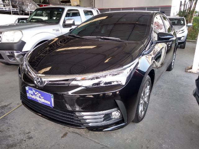 Corolla XEI Aut. 2019 (Só 2.000 km)