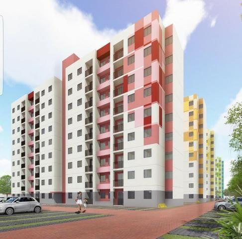 Luiz- Ótimos apartamentos de 2 e 3 quartos am Caruaru - Foto 6