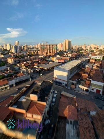 Apartamento à venda com 3 dormitórios em Joaquim távora, Fortaleza cod:7459 - Foto 5