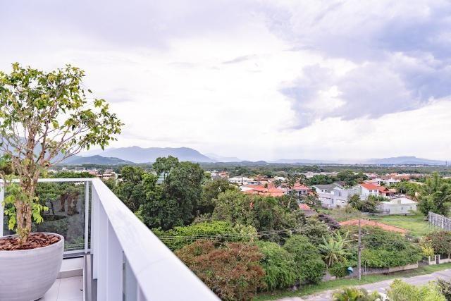 Apartamento à venda com 2 dormitórios em Campeche, Florianópolis cod:2109 - Foto 20