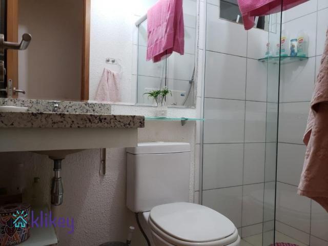 Apartamento à venda com 2 dormitórios em Fátima, Fortaleza cod:7465 - Foto 5
