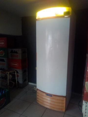 Freezer de bebidas