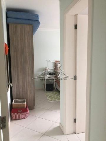 Apartamento à venda com 3 dormitórios em Ingleses do rio vermelho, Florianópolis cod:1326 - Foto 19