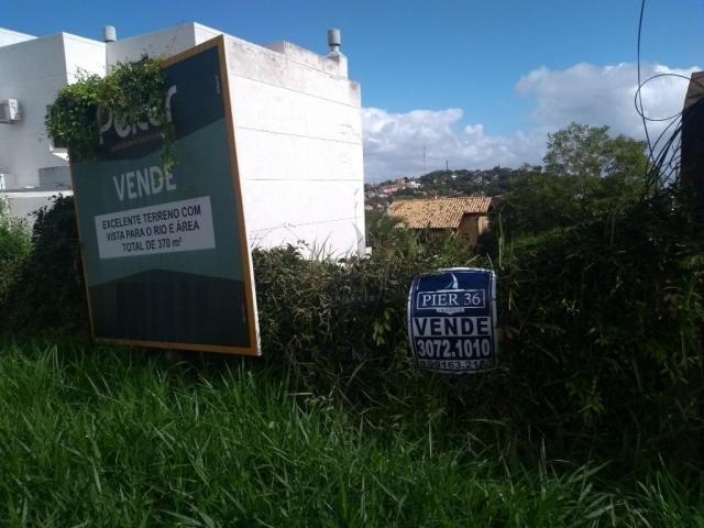 Terreno à venda em Ipanema, Porto alegre cod:6558 - Foto 2