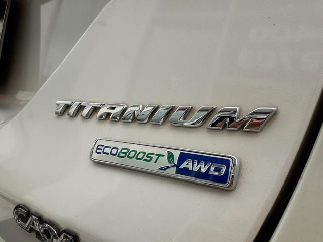 Fusion Titanium AWD Ecoboost 2013 - Foto 5
