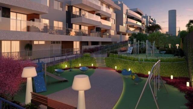 Apartamento à venda com 4 dormitórios em Campeche, Florianópolis cod:548 - Foto 14