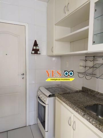 Apartamento para Locação no Caseb - 3 quartos - Foto 3