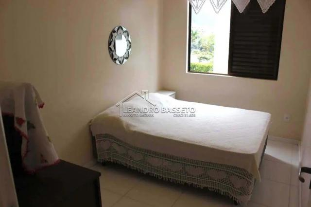 Apartamento à venda com 3 dormitórios em Ingleses, Florianópolis cod:1369 - Foto 11