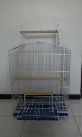 Vendo gaiola/viveiro direto da fábrica - Foto 2