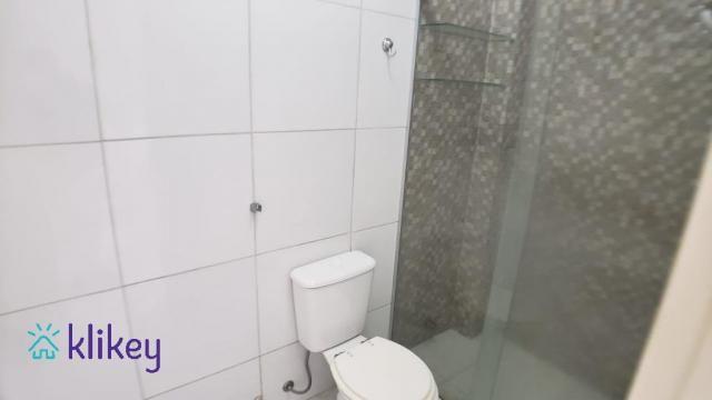 Apartamento à venda com 3 dormitórios em Guararapes, Fortaleza cod:7428 - Foto 3