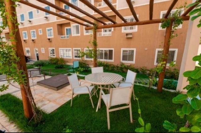 Lindo Apartamento todo Projetado, Favoritto Residence! - Foto 7