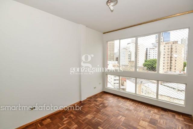Apartamento para alugar com 1 dormitórios em Centro, Curitiba cod:49170001 - Foto 4