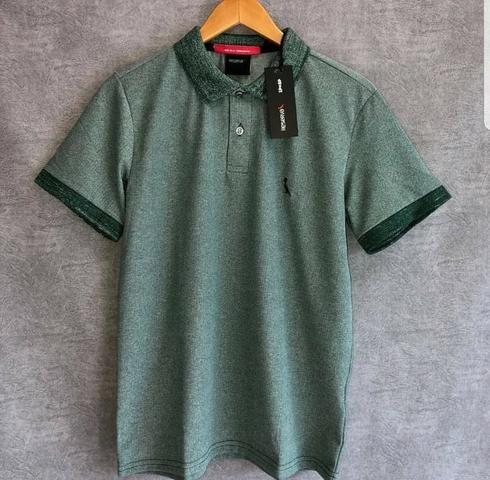 7fe76f61bd Camisa Polo Reserva - Roupas e calçados - Vila Ida
