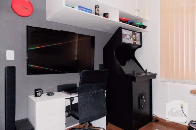 Apartamento à venda com 3 dormitórios em Nova granada, Belo horizonte cod:239100 - Foto 6