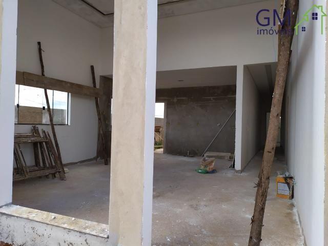 Casa a venda / Condomínio Alto da Boa Vista / 3 quartos / Suíte / Churrasqueira / Fino aca - Foto 2