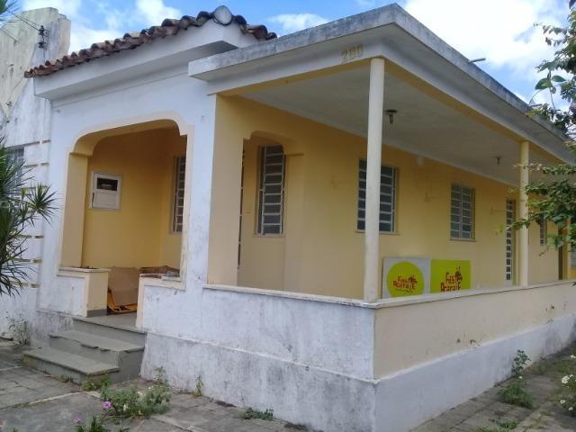 Excelente casa para clinica, escritório ou escolinha na Barão do Rio Branco