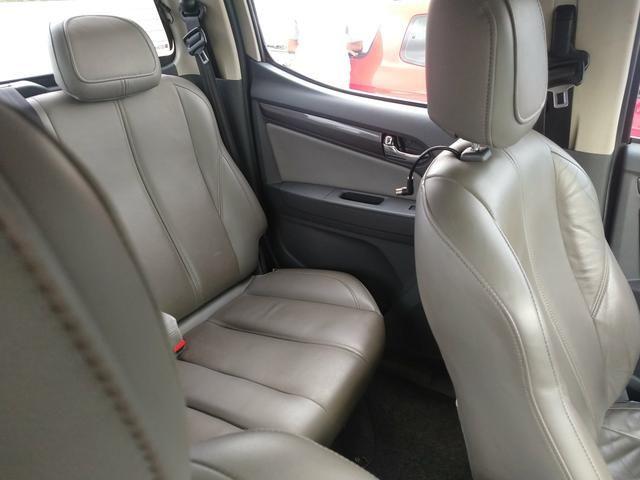 Chevrolet 2014/2014 2.4 LTZ 4X2 cd flex manual - Foto 15