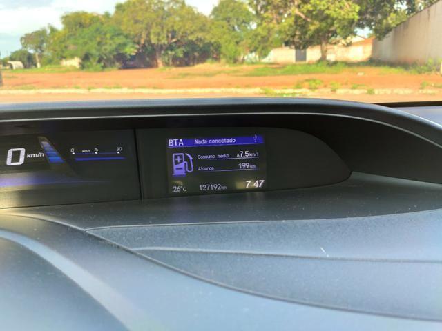 Civic LXR 2.0 Automático Flexone 2016 - Foto 9