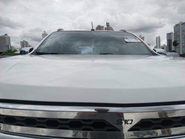 Chevrolet 2014/2014 2.4 LTZ 4X2 cd flex manual - Foto 10