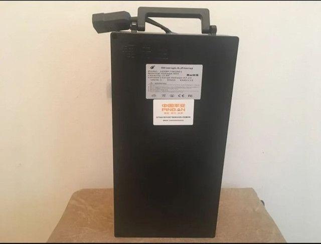 Bateria de Lition 21ah 60V