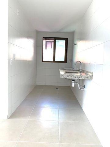 Apartamento na Ponta Verder, 2 quartos na Rua Prof. Sandoval Arroxelas - Foto 11