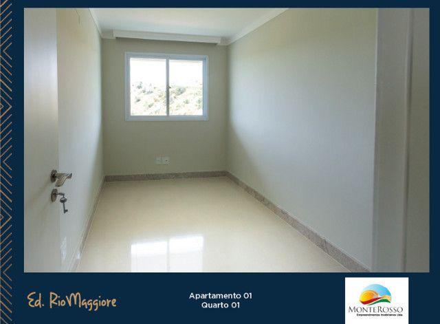 Apartamento para Alugar Edifício Rio Maggiore-Fazenda Vitalli,Colatina/ES - Foto 6