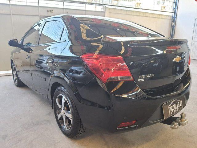 GM Chevrolet Prisma LTZ automático 18/19 24.000 km, carro top. - Foto 11