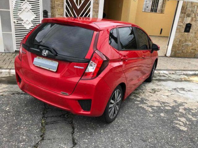 Honda Fit 1.5 2016 - Foto 6