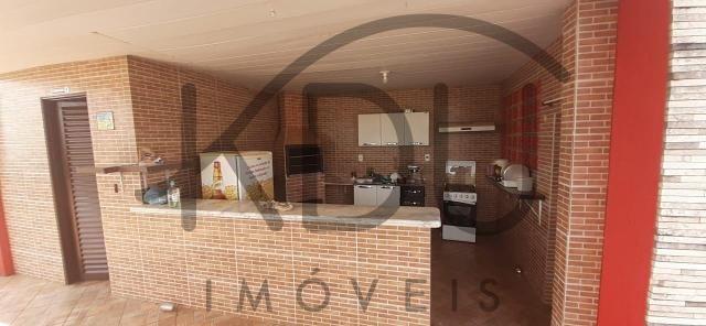 Casa à venda, 8 quartos, 4 vagas, Centro - Primavera do Leste/MT - Foto 18