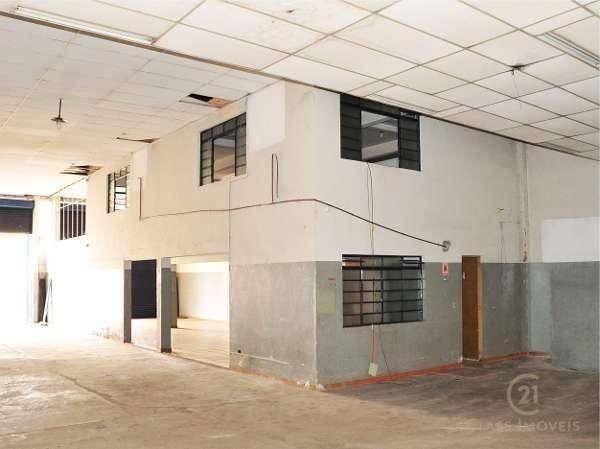 Barracão para alugar, 613 m² - Jardim Novo Sabará - Londrina/PR - Foto 7