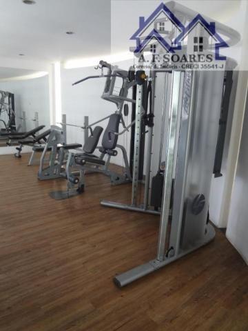 Vendo apartamento tipo loft duplex, com 69 m2, 1 dormitorio, 1 suite, 1 vaga - Foto 20