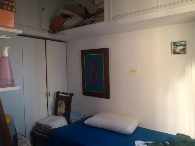 Apartamento residencial à venda, Ponta da Praia, Santos. - Foto 5