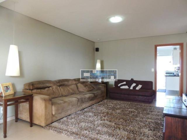 Apartamento AMPLO com 3 SUÍTES no JARDINS DA GRÉCIA - Foto 15