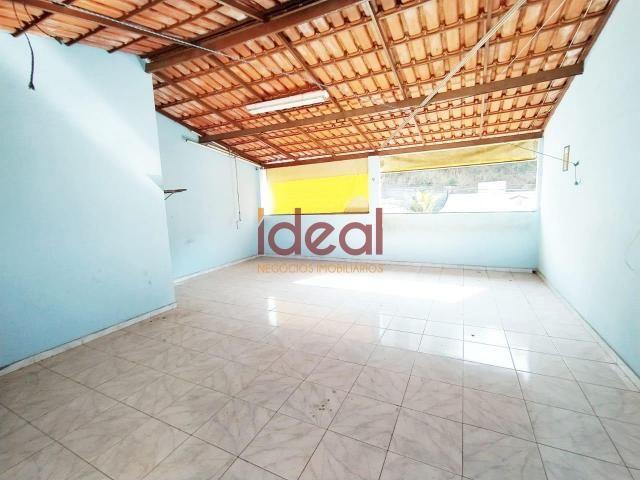 Casa à venda, 3 quartos, 1 suíte, 1 vaga, Santa Clara - Viçosa/MG - Foto 14
