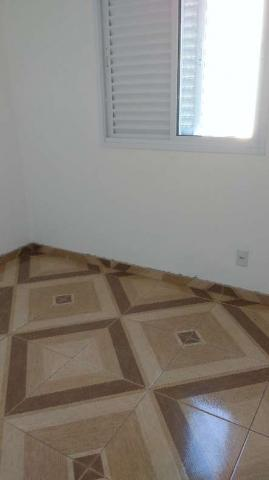 Apartamento à venda com 2 dormitórios em Picanço, Guarulhos cod:16437 - Foto 4