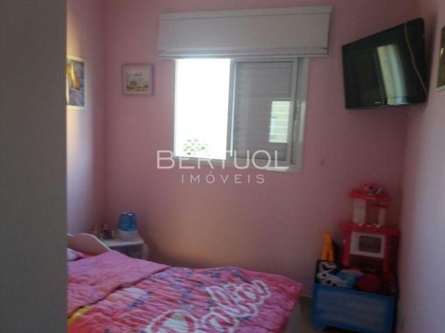 Apartamento à venda, 3 quartos, 2 vagas, Eleganza Residence - Vinhedo/SP - Foto 5