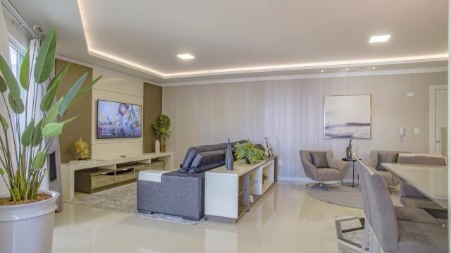Apartamento à venda com 4 dormitórios em Centro, Itapema cod:3335 - Foto 11