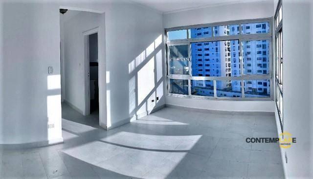 Apartamento com 3 dormitórios à venda, 98 m² por R$ 575.000,00 - Ponta da Praia - Santos/S - Foto 6