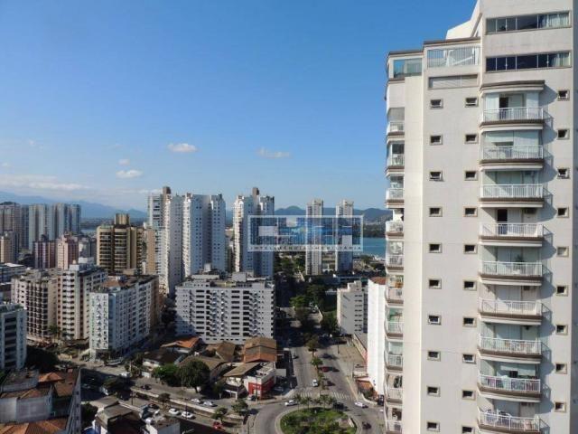 Apartamento AMPLO com 3 SUÍTES no JARDINS DA GRÉCIA - Foto 10