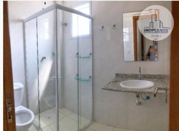 Apartamento com 2 dormitórios à venda, 78 m² por R$ 410.000,00 - Aviação - Praia Grande/SP - Foto 13