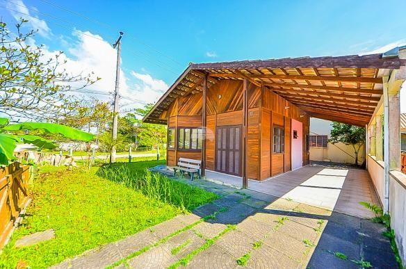 Casa à venda com 3 dormitórios em Balneário saí mirim, Itapoá cod:928763 - Foto 6