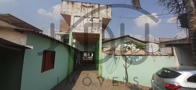 Casa à venda, 8 quartos, 4 vagas, Centro - Primavera do Leste/MT - Foto 9